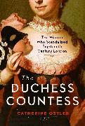 Cover-Bild zu Ostler, Catherine: The Duchess Countess