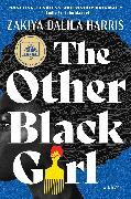 Cover-Bild zu Harris, Zakiya Dalila: The Other Black Girl