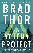 Cover-Bild zu Thor, Brad: The Athena Project