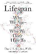 Cover-Bild zu Sinclair, David A.: Lifespan