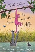 Cover-Bild zu Collodi, Carlo: Pipi, der kleine rosarote Affe