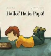 Cover-Bild zu Horn, Alice: Hallo? Hallo, Papa!