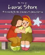 Cover-Bild zu Baumgart, Klaus: Lauras Stern - Freundschaftliche Gutenacht-Geschichten
