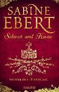 Cover-Bild zu Schwert und Krone - Meister der Täuschung von Ebert, Sabine
