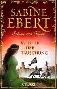 Cover-Bild zu Schwert und Krone - Meister der Täuschung (eBook) von Ebert, Sabine