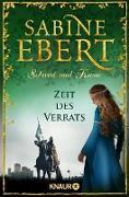 Cover-Bild zu Schwert und Krone - Zeit des Verrats (eBook) von Ebert, Sabine