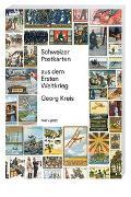 Cover-Bild zu Kreis, Georg: Schweizer Postkarten aus dem Ersten Weltkrieg