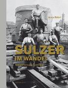 Cover-Bild zu Bálint, Anna: Sulzer im Wandel