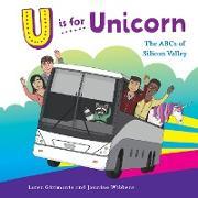 Cover-Bild zu Girimonte, Loren: U is for Unicorn (eBook)