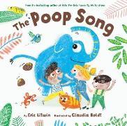 Cover-Bild zu Litwin, Eric: The Poop Song (eBook)