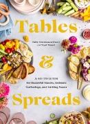Cover-Bild zu Westerhausen Worcel, Shelly: Tables & Spreads (eBook)