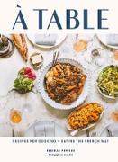 Cover-Bild zu Peppler, Rebekah: A Table (eBook)