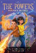 Cover-Bild zu Benoist, Melissa: Haven's Secret