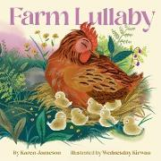 Cover-Bild zu Jameson, Karen: Farm Lullaby (eBook)