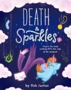 Cover-Bild zu Justus, Rob: Death & Sparkles (eBook)