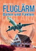 Cover-Bild zu Fecker, Andreas: Fluglärm