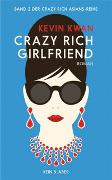Cover-Bild zu Kwan, Kevin: Crazy Rich Girlfriend
