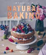Cover-Bild zu Strothe, Carolin: Natural Baking