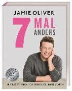 Cover-Bild zu Oliver, Jamie: 7 mal anders