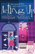Cover-Bild zu Acting Up (eBook) von Nathan, Melissa