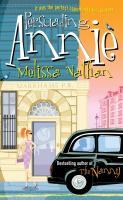 Cover-Bild zu Persuading Annie (eBook) von Nathan, Melissa