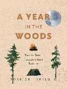 Cover-Bild zu Ekelund, Torbjørn: A Year in the Woods