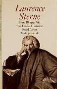 Cover-Bild zu Thompson, David: Laurence Sterne