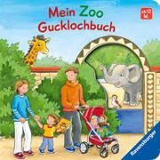 Cover-Bild zu Häfner, Carla: Mein Zoo Gucklochbuch