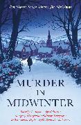 Cover-Bild zu Various: Murder in Midwinter