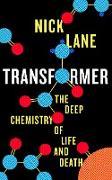 Cover-Bild zu Lane, Nick: Transformer (eBook)