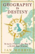 Cover-Bild zu Morris, Ian: Geography Is Destiny (eBook)