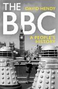 Cover-Bild zu Hendy, David: The BBC (eBook)