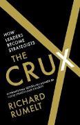 Cover-Bild zu Rumelt, Richard: The Crux (eBook)
