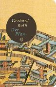 Cover-Bild zu Roth, Gerhard: Der Plan