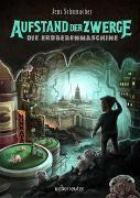 Cover-Bild zu Schumacher, Jens: Aufstand der Zwerge