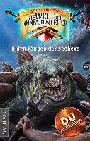 Cover-Bild zu Schumacher, Jens: Die Welt der 1000 Abenteuer - In den Fängen der Seehexe