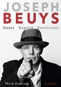 Cover-Bild zu Ursprung, Philip: Joseph Beuys