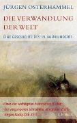 Cover-Bild zu Osterhammel, Jürgen: Die Verwandlung der Welt