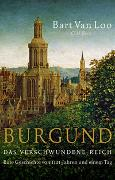 Cover-Bild zu Van Loo, Bart: Burgund