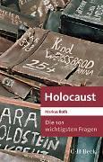 Cover-Bild zu Roth, Markus: Die 101 wichtigsten Fragen - Holocaust