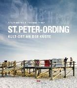 Cover-Bild zu Radebold, Birgit: St. Peter-Ording