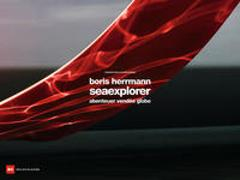 Cover-Bild zu Radebold, Birgit (Hrsg.): Boris Herrmann seaexplorer