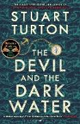 Cover-Bild zu The Devil and the Dark Water (eBook) von Turton, Stuart