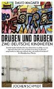 Cover-Bild zu Schmidt, Jochen: Drüben und drüben