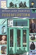Cover-Bild zu Rahlens, Holly-Jane: Federflüstern