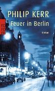Cover-Bild zu Kerr, Philip: Feuer in Berlin