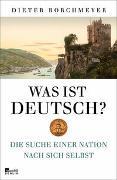 Cover-Bild zu Borchmeyer, Dieter: Was ist deutsch?