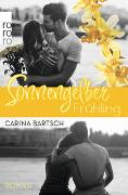 Cover-Bild zu Bartsch, Carina: Sonnengelber Frühling