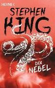 Cover-Bild zu King, Stephen: Der Nebel