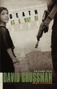 Cover-Bild zu Grossman, David: Death as a Way of Life